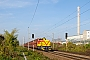"""Vossloh 5001467 - MEG """"212"""" 05.112011 - Leuna Werke NordTorsten Barth"""
