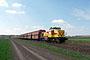 """Vossloh 5001470 - MEG """"215"""" 11.04.2005 - WebauRené Haase"""