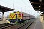 """Vossloh 5001470 - MEG """"215"""" 18.10.2006 - GroßkorbethaSwen Thunert"""