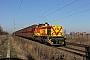 """Vossloh 5001471 - MEG """"216"""" 05.03.2013 - LeunaChristian Klotz"""