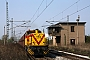 """Vossloh 5001474 - MEG """"219"""" 14.04.2009 - LeunaKonstantin Koch"""