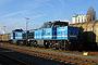 """Vossloh 5001475 - SLG """"G1206-SP-022"""" 19.12.2004 - Düsseldorf, HafenKarl Arne Richter"""