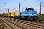 "Vossloh 5001475 - SLG ""G1206-SP-022"" 05.07.2008 - WunstorfThomas Wohlfarth"