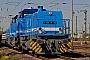 "Vossloh 5001475 - SLG ""G1206-SP-022"" 25.05.2011 - Oberhausen, Bahnhof WestRolf Alberts"