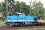 """Vossloh 5001475 - SLG """"G1206-SP-022"""" 09.06.2012 - Tostedt, BahnhofAndreas Kriegisch"""