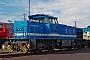"""Vossloh 5001475 - SLG """"G1206-SP-022"""" 02.09.2012 - Montabaur, ICE-BahnhofArmin Schwarz"""