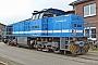 """Vossloh 5001475 - SLG """"G1206-SP-022"""" 20.01.2014 - Moers, Vossloh Locomotives GmbH, Service-ZentrumJörg van Essen"""