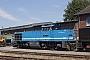 Vossloh 5001475 - Vossloh 03.07.2014 - Moers, Vossloh Locomotives GmbH, Service-ZentrumWerner Schwan