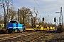 Vossloh 5001475 - B & V Leipzig 13.03.2015 - Ratingen-LintorfLothar Weber
