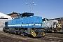 Vossloh 5001475 - Vossloh 16.02.2016 - Moers, Vossloh Locomotives GmbH, Service-ZentrumMartin Welzel