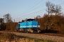 Vossloh 5001475 - HGB 17.02.2016 - Ratingen-LintorfKlaus Breier