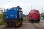 "Vossloh 5001476 - CFL Cargo ""1502"" 20.06.2007 - PadborgBernd Piplack"
