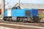 """Vossloh 5001476 - CFL Cargo """"1502"""" 12.09.2007 - Bettembourg-TriageMarkus Hilt"""