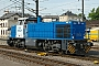 "Vossloh 5001476 - CFL Cargo ""1502"" 25.05.2005 - Bettembourg