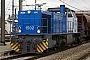 "Vossloh 5001476 - CFL Cargo ""1502"" 17.09.2007 - BettembourgGérard Nicolas Mannes"