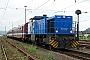 """Vossloh 5001476 - CFL Cargo """"1502"""" 11.07.2007 - Trier-EhrangAlexander Leroy"""