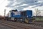 """Vossloh 5001476 - CFL Cargo """"1502"""" 24.03.2011 - SaarmundIngo Wlodasch"""