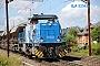 Vossloh 5001476 - Alpha Trains 04.08.2013 - Schifflange Dr. Günther Barths