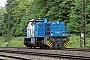 """Vossloh 5001476 - Railflex """"1502"""" 25.05.2020 - Duisburg-Neudorf, Abzweig LotharstraßeOliver Buchmann"""