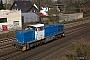 """Vossloh 5001476 - Railflex """"1502"""" 27.03.2020 - Oberhausen-OsterfeldIngmar Weidig"""