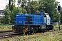 "Vossloh 5001476 - Railflex ""1502"" 24.07.2020 - Ratingen-LintorfDr. Werner Söffing"