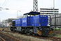 "Vossloh 5001478 - ESG ""8"" 27.03.2005 - Mannheim, HauptbahnhofPatrick Paulsen"