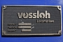 "Vossloh 5001478 - ESG ""8"" 05.06.2009 - AalenTobias Rohrbacher"