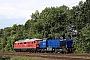 Vossloh 5001478 - AVG 01.08.2020 - Tostedt-DreihausenAndreas Kriegisch