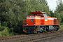 "Vossloh 5001479 - RAG ""831"" 10.09.2004 - Moers, BahnhofRolf Alberts"