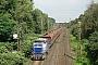 """Vossloh 5001479 - RBH Logistics """"831"""" 03.09.2010 - Essen-GerschedeMirko Grund"""