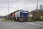 """Vossloh 5001479 - RBH Logistics """"831"""" 15.10.2010 - Duisburg-WanheimerortRolf Alberts"""