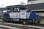 "Vossloh 5001479 - RBH Logistics ""831"" 09.01.2012 - GladbeckJörg van Essen"