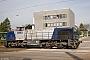 "Vossloh 5001479 - RBH Logistics ""831"" 03.07.2012 - Gladbeck, TalstraßeIngmar Weidig"