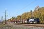 """Vossloh 5001479 - RBH Logistics """"831"""" 27.10.2015 - Essen-BergeborbeckMartin Welzel"""