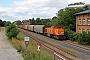 "Vossloh 5001479 - northrail ""92 80 1275 869-6 D-NRAIL"" 04.07.2017 - EbstorfGerd Zerulla"