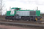 """Vossloh 5001480 - SNCF """"461021"""" 14.01.2004 - StrasbourgWolfgang Ihle"""