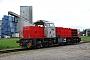 """Vossloh 5001480 - VFLI """"461021"""" 05.05.2012 - Strasbourg-Port du RhinYannick Hauser"""