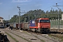 "Vossloh 5001481 - SBB Cargo ""Am 840 002-0"" 29.07.2011 - MeroneAlessandro Albè"