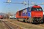 Vossloh 5001481 - SBB Cargo 08.02.2011 - ChiassoGiovanni Grasso