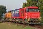"""Vossloh 5001482 - SBB Cargo """"Am 840 003-8"""" 13.10.2010 - RathmannshofTomke Scheel"""