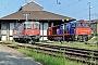 """Vossloh 5001482 - SBB Cargo """"Am 840 003-8"""" 27.07.2012 - Chiasso, BetriebshofGiovanni Grasso"""