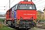"""Vossloh 5001482 - SBB Cargo """"Am 840 003-8"""" 15.11.2012 - Chiasso, BetriebshofGiovanni Grasso"""