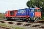 """Vossloh 5001482 - SBB Cargo """"Am 840 003-8"""" 15.10.2010 - NeuwittenbekJens Vollertsen"""