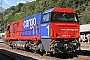 """Vossloh 5001482 - SBB Cargo """"Am 840 003-8"""" 08.09.2007 - BiascaDietrich Bothe"""