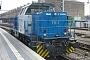 "Vossloh 5001483 - CFL Cargo ""1101"" 15.06.2011 - Luxembourg GareBurkhard Sanner"