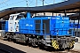 """Vossloh 5001483 - CFL Cargo """"1101"""" 16.09.2012 - LuxembourgTheo Stolz"""