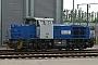 "Vossloh 5001483 - CFL Cargo ""1101"" 08.06.2019 - HowaldClaude Schmitz"