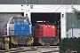 Vossloh 5001483 - Alpha Trains 28.02.2014 - Hattingen, WLHIngmar Weidig