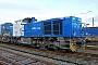 "Vossloh 5001484 - CFL Cargo ""1102"" 05.12.2012 - Moers, Vossloh Locomotives GmbH, Service-ZentrumJörg van Essen"