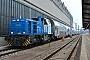"""Vossloh 5001484 - CFL Cargo """"1102"""" 13.11.2014 - LuxemburgMartijn Schokker"""
